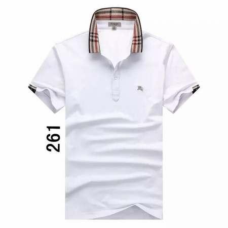 ec68b467288 t shirt burberry pas cher