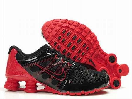 Nike Air Shox Homme