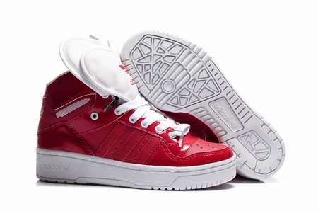 Chaussures Gazelle Montant Wrqzri Femme Basket Adidas Compensees 43LR5Aj