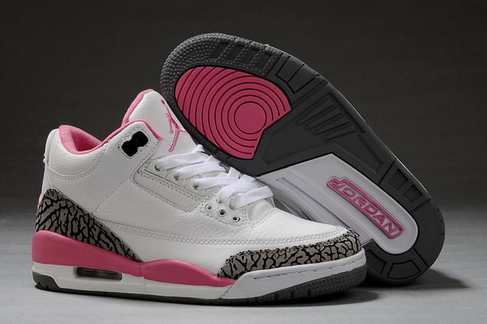 Air Jordan Chaussure Fille