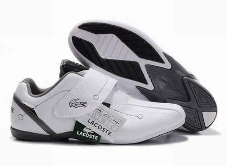 Taille 22 Lacoste Chaussures Grand Chaussure Uagqzxpcnw rqwO7AUrc4