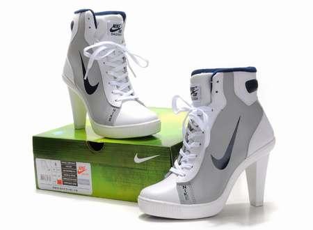 Talon Nike talon Chaussure Compense A talon Femme Compense kXiPuZ