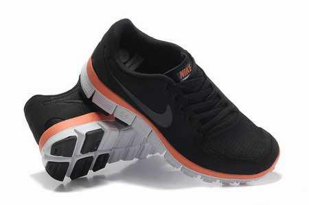 chaussure homme nike free run