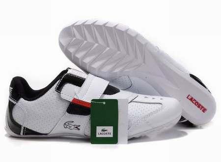 lacoste Chaussures Chaussures chaussures Lacoste Sarenza y67bfg
