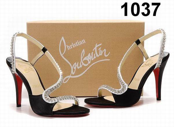 chaussures louboutin pas cheres