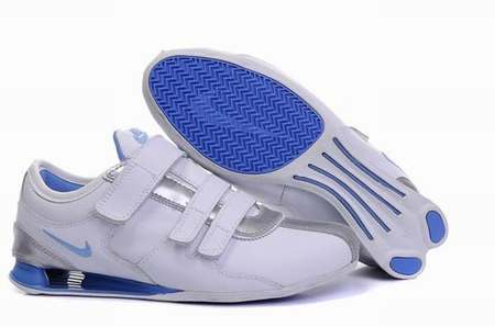 Chaussures Nike Shox Pas Cher