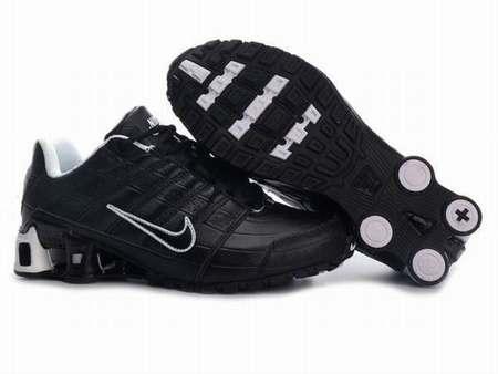 Chaussures Shox Rivalry Femme