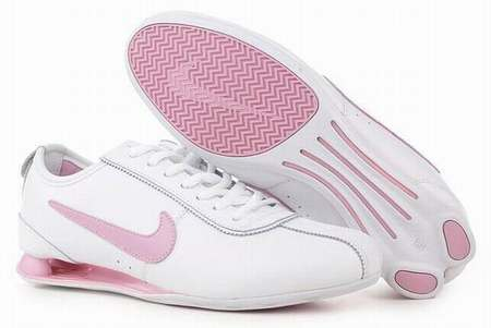 Chaussures Nike Shox Rivalry Pas Cher