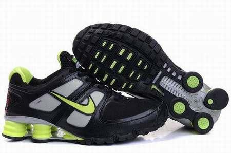 Nz Shox Chaussures Nike De Homme Sport 34ARL5j