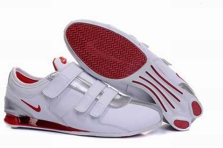 Chaussures Shox Nz De Nike Sport Homme